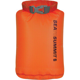 Sea to Summit Ultra-Sil Nano Rejsetasker 1l orange